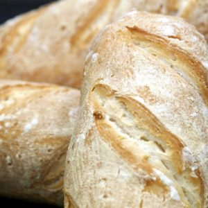 Bread - Baked Fresh Daily