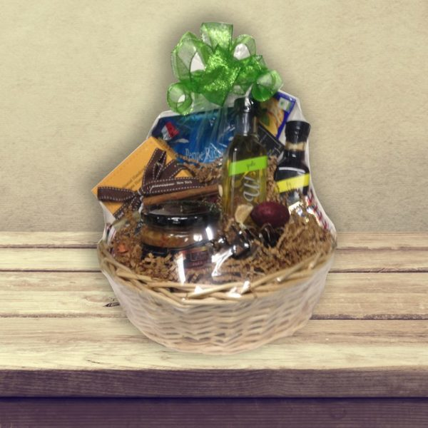 Make your Own Small Gift Baskets